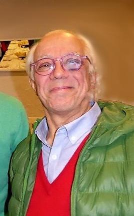 Enrique Camacho falleció el 26 de diciembre