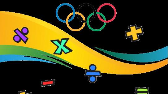 Finalistas Olimpiadas Matemáticas